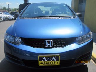 2010 Honda Civic LX Englewood, Colorado 2
