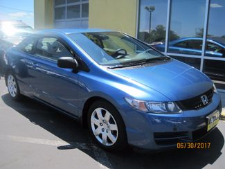 2010 Honda Civic LX Englewood, Colorado 3