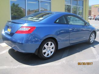 2010 Honda Civic LX Englewood, Colorado 4