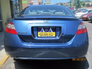 2010 Honda Civic LX Englewood, Colorado 5