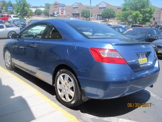 2010 Honda Civic LX Englewood, Colorado 6