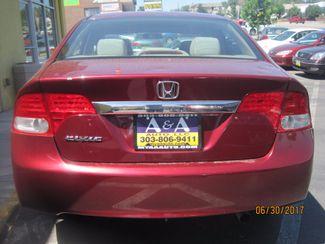 2010 Honda Civic EX Englewood, Colorado 5