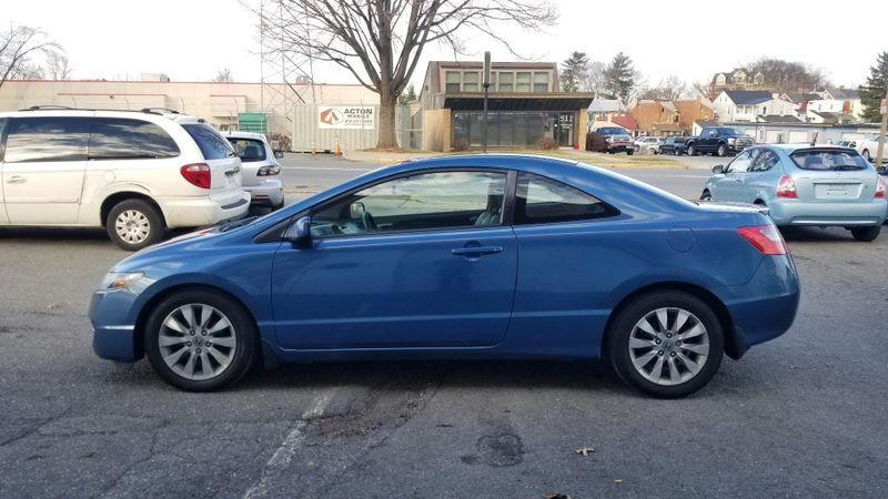 2010 Honda Civic EX-L  in Frederick, Maryland