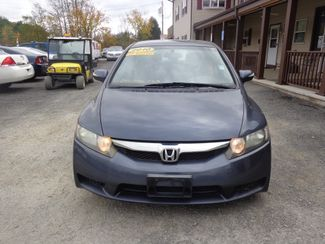 2010 Honda Civic Hoosick Falls, New York 1