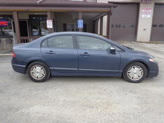 2010 Honda Civic Hoosick Falls, New York 2