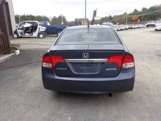 2010 Honda Civic Hoosick Falls, New York 3