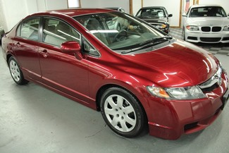 2010 Honda Civic LX Kensington, Maryland 11
