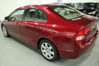 2010 Honda Civic LX Kensington, Maryland 12