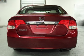 2010 Honda Civic LX Kensington, Maryland 4