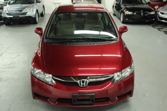 2010 Honda Civic LX Kensington, Maryland 8