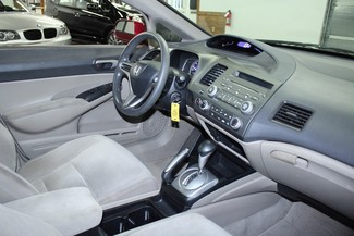 2010 Honda Civic LX Kensington, Maryland 70