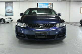 2010 Honda Civic EX Kensington, Maryland 9