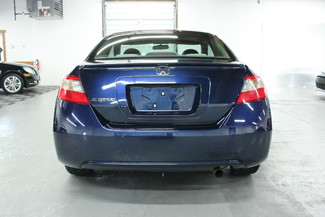 2010 Honda Civic EX Kensington, Maryland 4