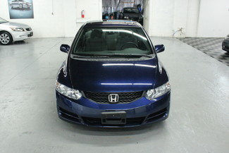 2010 Honda Civic EX Kensington, Maryland 8