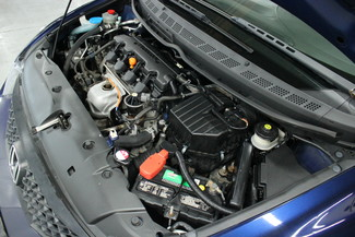 2010 Honda Civic EX Kensington, Maryland 79