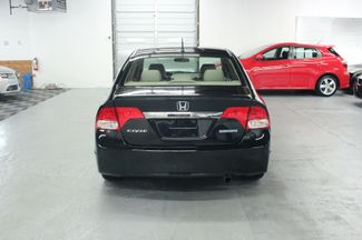 2010 Honda Civic Hybrid Kensington, Maryland 3