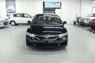2010 Honda Civic Hybrid Kensington, Maryland 7