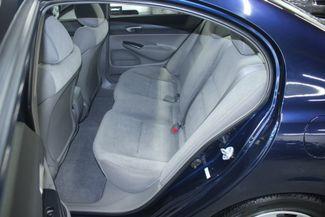 2010 Honda Civic LX Kensington, Maryland 28