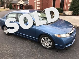2010 Honda Civic LX Knoxville, Tennessee