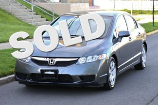 2010 Honda Civic in , New
