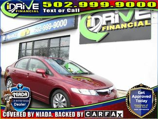 2010 Honda Civic in Louisville Kentucky