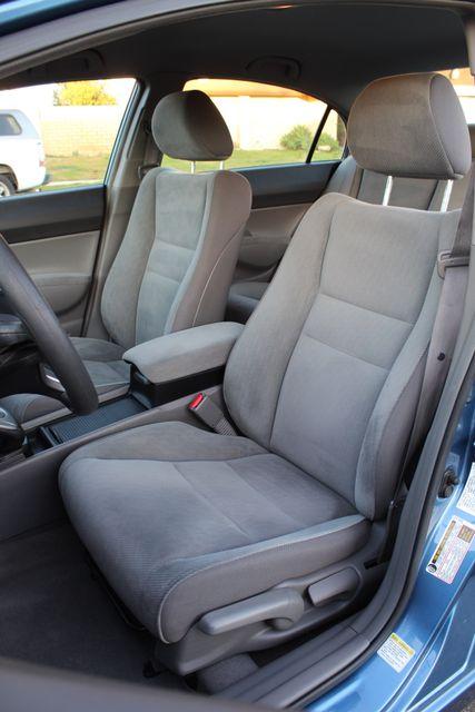 2010 Honda CIVIC LX SEDAN AUTOMATIC SERVICE RECORDS AVAILABLE A/C Woodland Hills, CA 14