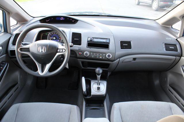 2010 Honda CIVIC LX SEDAN AUTOMATIC SERVICE RECORDS AVAILABLE A/C Woodland Hills, CA 20