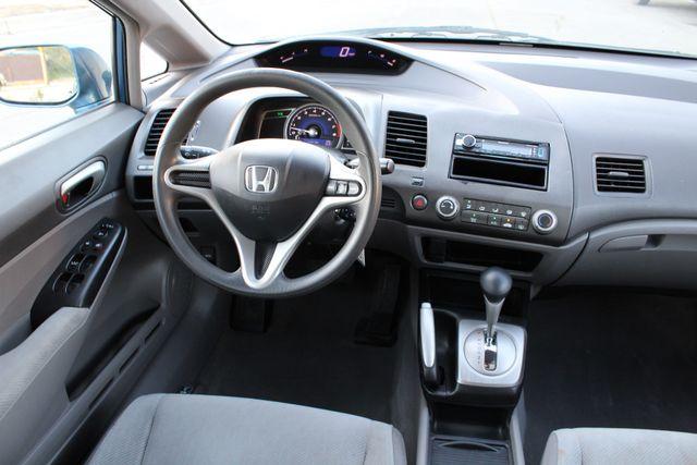 2010 Honda CIVIC LX SEDAN AUTOMATIC SERVICE RECORDS AVAILABLE A/C Woodland Hills, CA 21