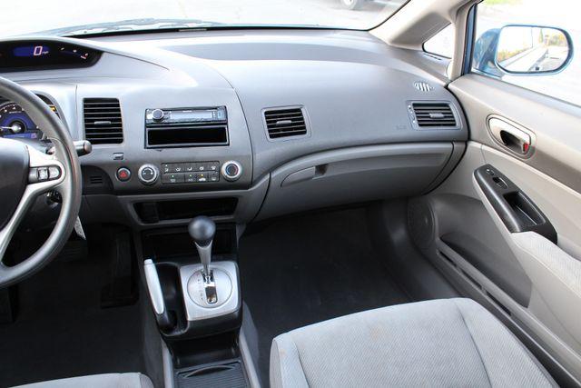 2010 Honda CIVIC LX SEDAN AUTOMATIC SERVICE RECORDS AVAILABLE A/C Woodland Hills, CA 22