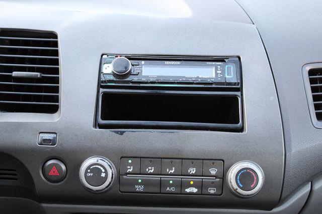 2010 Honda CIVIC LX SEDAN AUTOMATIC SERVICE RECORDS AVAILABLE A/C Woodland Hills, CA 17