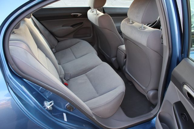 2010 Honda CIVIC LX SEDAN AUTOMATIC SERVICE RECORDS AVAILABLE A/C Woodland Hills, CA 26