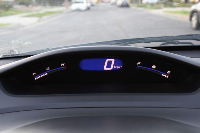 2010 Honda CIVIC LX SEDAN AUTOMATIC SERVICE RECORDS AVAILABLE A/C Woodland Hills, CA 15