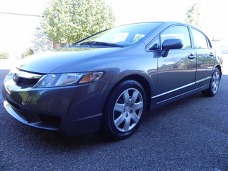 2010 Honda Civic LX Martinez, Georgia 0