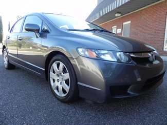 2010 Honda Civic LX Martinez, Georgia 3