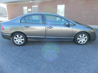 2010 Honda Civic LX Martinez, Georgia 4
