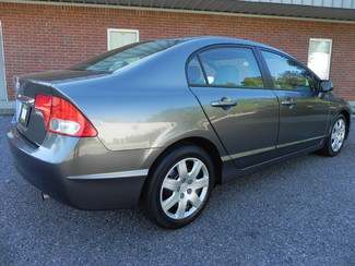 2010 Honda Civic LX Martinez, Georgia 5