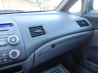 2010 Honda Civic LX Martinez, Georgia 18