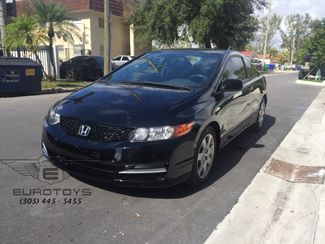 2010 Honda Civic LX | Miami, FL | EuroToys in Miami FL