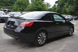 2010 Honda Civic EX Naugatuck, Connecticut 4