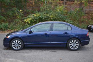 2010 Honda Civic EX Naugatuck, Connecticut 1