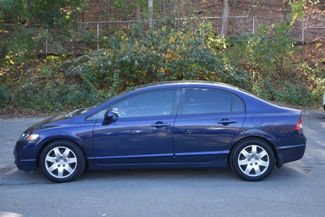 2010 Honda Civic LX Naugatuck, Connecticut 1