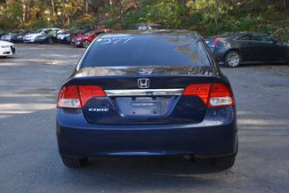 2010 Honda Civic LX Naugatuck, Connecticut 3