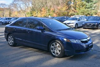 2010 Honda Civic LX Naugatuck, Connecticut 6