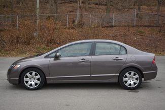 2010 Honda Civic LX Naugatuck, Connecticut 1