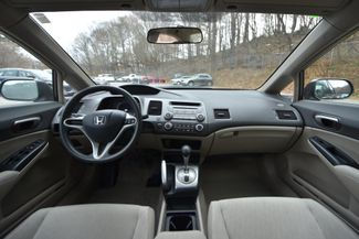 2010 Honda Civic LX Naugatuck, Connecticut 16