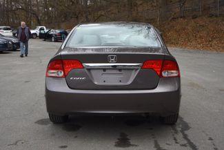 2010 Honda Civic LX Naugatuck, Connecticut 3