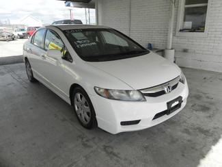 2010 Honda Civic in New Braunfels, TX
