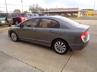 2010 Honda Civic EX-L in Plano, Texas