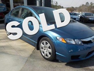 2010 Honda Civic LX Raleigh, NC