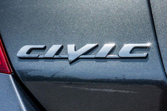 2010 Honda Civic LX COUPE - AUTO - 56K MILES - 1-OWNER Reseda, CA 39
